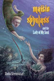Mattie Spyglass and the Lady of My Soul